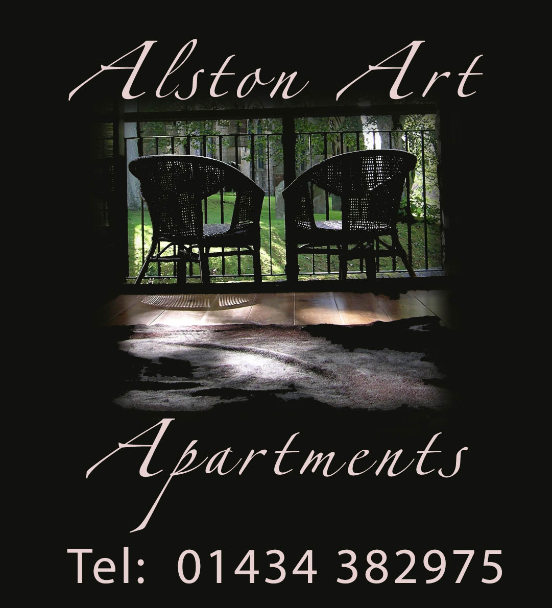 Art Apartments Salston